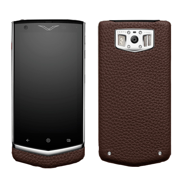 Vertu Constellation V Мокко