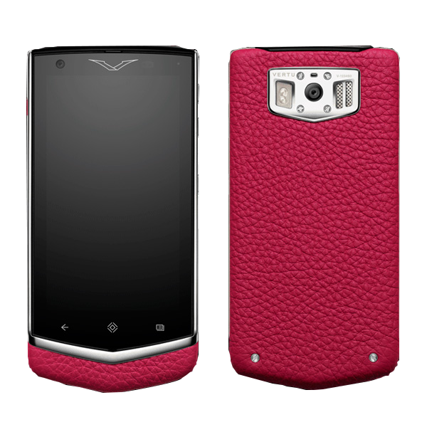 (!Новинка!) Vertu Constellation V Малиновый