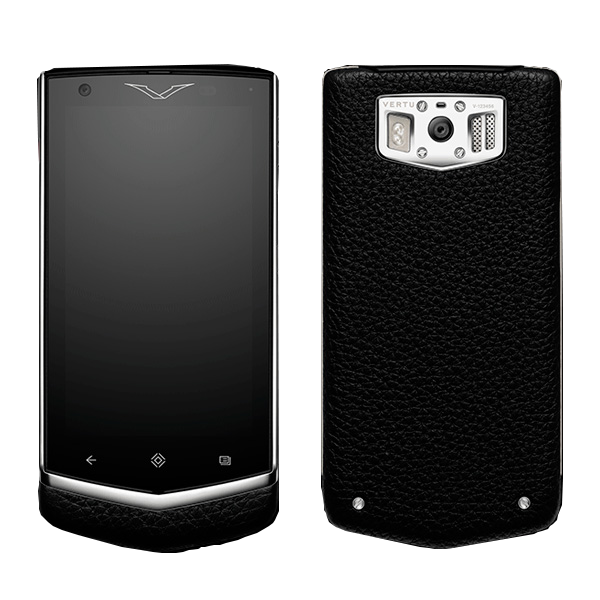 Vertu Constellation V Черный